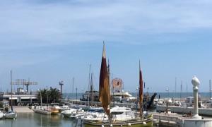 Riccione. Festa della Madonna del mare. L'evento estivo che celebra  l'identità marinara di Riccione.
