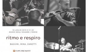 Rimini. 'Estate oltre al Museo'. Alla scoperta del 'Museo degli sguardi' tra musica, arte e teatro.