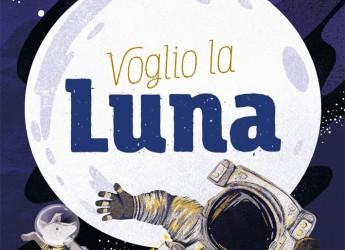 Ravenna. Luna 2019: mostra sulla conquista del Pianeta. Con linguaggio pensato per ragazzi e ragazze.