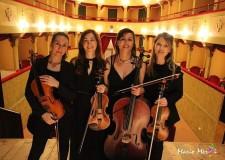 Ravenna.  'Il canto del mare', domenica 4 agosto concerto all'alba al bagno 'Que Vida' di Porto Corsini.