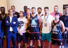 FIP 3×3 Rimini Challenger, 19-20 agosto. Il grande basket  3×3 in Italia. Collegamenti SKY Sport 24.