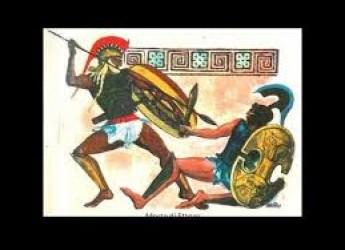 Non solo sport. Paride Dovi centra il 'tallone' di Achille Marc. In un duello epico. E tant'altro sul weekend.