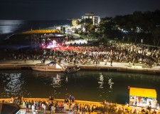Bellaria Igea Marina. Festa del mare, con 'numeri' strepitosi e ' ricavato' in beneficienza alla Croce blu.