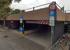 Forlì. Manutenzione straordinaria del parcheggio 'LungaSosta'. Con il piano terra riaperto all'utenza.