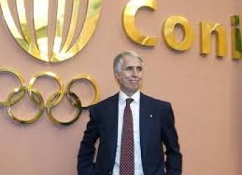 Non solo sport.Olimpiadi: senza inno, nè bandiera? Calciomercato: Lukaku sì ? Stadio Roma: ai posteri ?