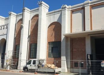 Rimini. Impianti sportivi, tra luglio/agosto interventi  per un mln di euro. Restauro per il ' Romeo Neri'.