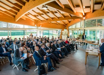 Cesena. Assemblea  della Rete Pim Romagna. Con un bilancio del primo positivo triennio d'attività.