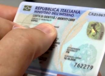 Rimini. Oltre 35.000 unità le carte d'identità elettroniche dei Riminesi. I nuovi documenti d'identità.