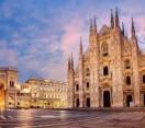 Non solo sport. Una 'cattedrale' di vetri e luci a Milano?  Champions e Uefa: molti bluff, un solo trionfo.