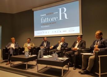 Cesena. Fattore R: gli  interventi di Carlo Cottarelli, Lorenzo Bini Smaghi e di  Francesco Ubertini.