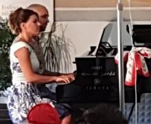 Ausl Romagna. 'Un Piano per un ospedale Forte': all'Hospice riminese i concerti da 'Donatori di musica'.