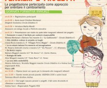 Rimini. Ben 107 insegnanti alla giornata d'avvio dell'edizione 2019 di Scuola sostenibile. Il dibattito.
