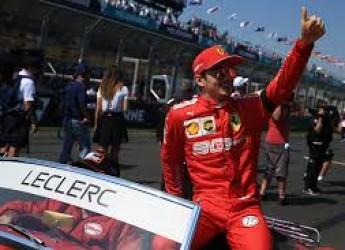 Non solo sport. Vola il Carletto della 'rossa'. Monza aspetta. Signora, che fai con il Ciuccio e la Beneamata?