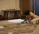 Cesena. Le giornate europee del patrimonio. Tra i protagonisti anche il restaurato mosaico di via Strinati.