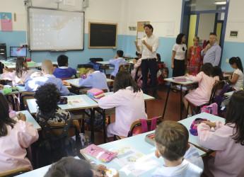 Rimini. Primo giorno di scuola per 25 mila. Morolli: 'Strutture migliorate, rette abbattute e nuovi modelli'.