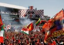Non solo sport. Mondiale F1: parata di 'rosse'. Moto Gp: solito Marc. Con il quarto turno di Campionato.