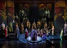 Ravenna. Trilogia d'autunno 2019: Norma (1, 5, 8 nov.), Aida (2, 6, 9 nov.) e Carmen (3, 7, 10 novembre)