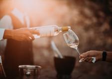 Gambettola. Bicchiere Day: degustazioni e incontri con i vignaioli all'Italia. Al parco 'Fellini'.