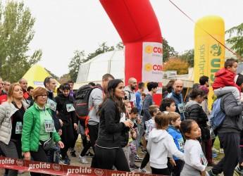 Ravenna. Anche l'Uisp alla Maratona di 'Ravenna città d'arte'. Nel weekend dall'8 al 10 novembre.