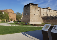 Rimini. Ecosistema urbano 2019: la città, nella top 20 per verde, isole pedonali, piste ciclabili e trasporto.