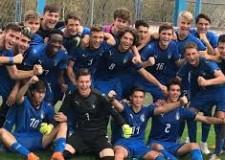 Roma. Mondiali Under 17. Ufficializzata la lista dei 21 Azzurrini che  volano in Brasile. Raduno  a Venezia.
