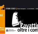 Reggio Emilia. 'Zavattini oltre i confini. Un protagonista della cultura'.Mostra al 'da Mosto'.