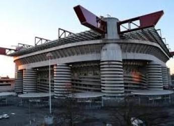 Non solo sport. Champions: Juve, Napoli e Inter si va avanti. La Dea invece è fuori. San Siro: su o giù?