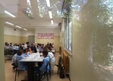 Rimini. Diritto allo studio: 38 bimbi della 'Casadei' potranno mangiare a scuola e svolgere il tempo pieno.