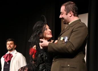 Faenza. E' partita la stagione teatrale con una bella serata all'insegna del buonumore: il 'Bota sò' 2019.