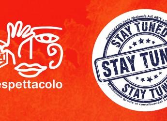 Rimini. 'Stay tuned', Acli arte e spettacolo  da tutta Italia, nel fine settimana. Ore 21.15 chiesa dei Servi,