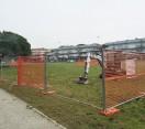 Bellaria Igea Marina. Parco del Comune: riqualificazione con area per cani e videosorveglianza.