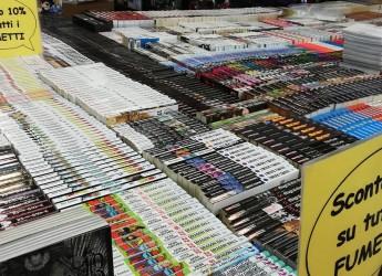 Forlì.  X edizione 'Forlive Comics & Games': fiera del fumetto, con giochi, multimedia e  tanti ospiti.