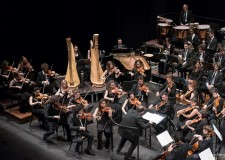Ravenna. L'orchestra 'Corelli'  ospite della 'Piccola stagione' di Milano a fianco di Bruno Canino.