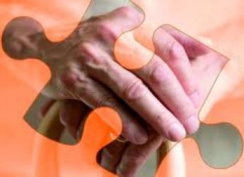 Ravenna. Oltre l'Alzheimer. L'arte del Caregiving  è il nuovo libro di Flavio Pagano,  al Crc.
