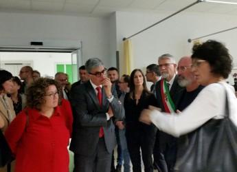 Faenza. Inaugurato da Bonaccini il nuovo Pronto soccorso. Con un chiaro riferimento di Distretto.