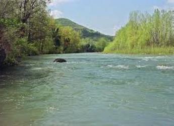 Unione Bassa Romagna. Allerta 'gialla' per il livello del fiume Reno. E' l'allerta numero 114.