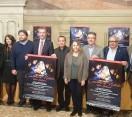 Forlì. Concerto di Natale Forlì-Betlemme, con il maestro Olmi e la Young Musicians European.