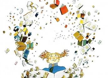 Massa Lombarda. Letture alle elementari. Ritorna la sesta edizione di 'Libriamoci a scuola!'.
