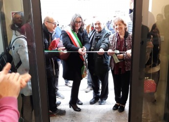 Forlì. Inaugurato il Ludo park, uno strumento a disposizione del progetto 'Attiva-mente Parkinson.