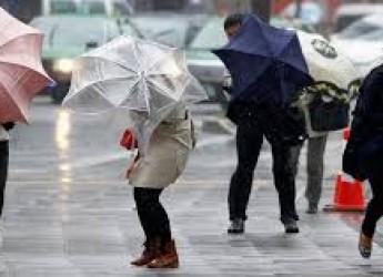 Bassa Romagna. Unione: allerta meteo 'rossa' per criticità idraulica anche per mercoledì 20.