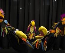 Bagnara di Romagna. Ecco 'Teatro merenda': rassegna di spettacoli  per i più piccoli e le  loro famiglie.