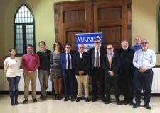 Faenza. Città della ceramica. Stagione di assemblee per le associazioni italiana ed europea.