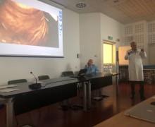 Ravenna. Riconoscimenti: Oncologia scelta per una formazione nazionale sul tumore del polmone.
