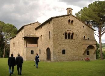 Casola Valsenio. Pronto il restauro conservativo del 'Cardello' e del 'Mausoleo' di Alfredo Vergani.