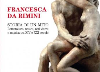 Rimini.  'Francesca da Rimini, storia di un mito': nuovo libro di Ferruccio Farina. Con materiali mai raccolti.