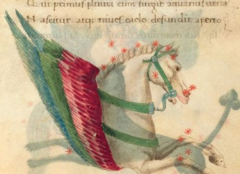 Rimini. Libri: 'Il Codice celeste. L'Astronomicon di Basinio'.  Nella rassegna 'I maestri e il tempo'.