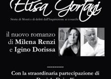 Rimini. Scrive un romanzo storico e devolve il ricavato alla Tin. L'ultima fatica letteraria di Milena Renzi.