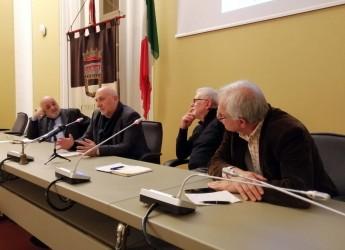 Cesena. Presentata la ricerca sulle Case del popolo. Con la relazione del docente di Storia  Tito Menzani.