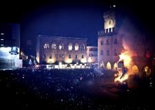 Emilia Romagna.Tutto sulla grande festa di fine anno  nella regione dei mille 'Capodanni in piazza'.
