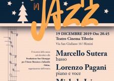 Rimini. Concerto di Marcello Sutera per la Fondazione che l'ha cresciuto. In tanti all'appello solidale.